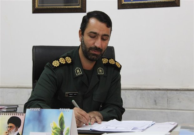 رفع مشکلات کشور در گرو فعالیتهای جهادی است