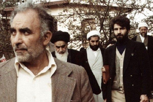 پادکست: مردی که «عزیز» امام خمینی بود