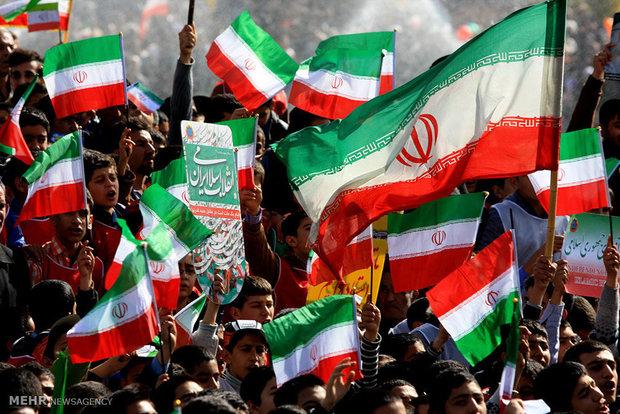 دعوت استاندار البرز از مردم برای حضور در راهپیمایی ۲۲ بهمن