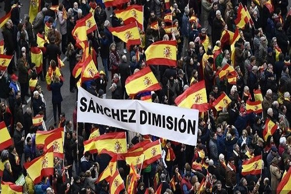 İspanya'da bomba alarmı