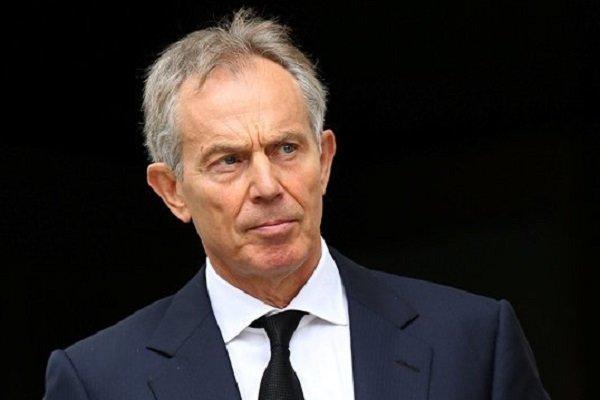 تونی بلر: انگلستان آشفته است