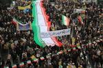 حضور در راهپیمایی ۲۲ بهمن عامل حفظ دستاوردهای کشور است