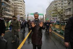 برای دفاع از کشور از کسی اجازه نخواهیم گرفت/ راهپیمایی ۲۲ بهمن از دستاوردهای انقلاب است
