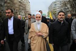 ناطق نوري: الأجيال الجديدة هي ورثة جيدة للثورة الاسلامية