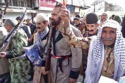 راهپیمایی ۲۲ بهمن در استان ها - ۷