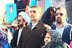 مسئولان قدردان حضور اثرگذار ملت در عرصه های مختلف انقلاب باشند
