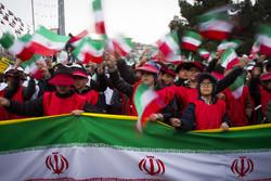 تاثیر انقلاب اسلامی در منطقه غیرقابل انکار است