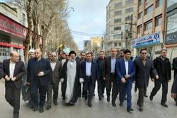 مردم حضوری باشکوه و مقتدرانه در راهپیمایی ۲۲ بهمن امسال دارند