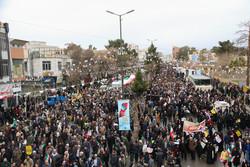 انقلاب اسلامی تاریخ جدیدی را برای حیات اجتماعی رقم زده است