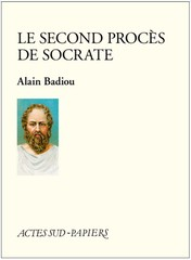 """""""The second trial of Socrates"""""""