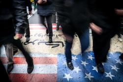 راهپیمایی ۲۲ بهمن در ۴۰ سالگی انقلاب-۵