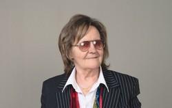 Professor Vendulka Kubalkova