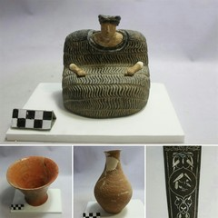 Khorasan's archaeological findings to go on show in Tehran