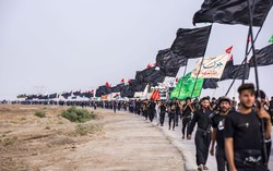 Iran, Iraq seeking UN recognition of Arba'een pilgrimage