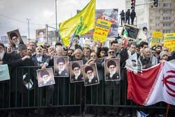 محدودیت های ترافیکی راهپیمایی ۲۲ بهمن در زنجان اعمال می شود