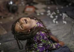 "Sareh Nur-Musavi acts in a scene from ""Breath""."