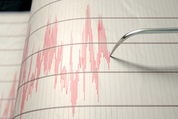 Magnitude 5.4 tremor jolts southern Iran