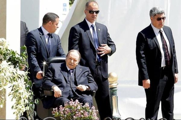 اعلام رسمی نامزدی «بوتفلیقه» در انتخابات ریاست جمهوری الجزایر