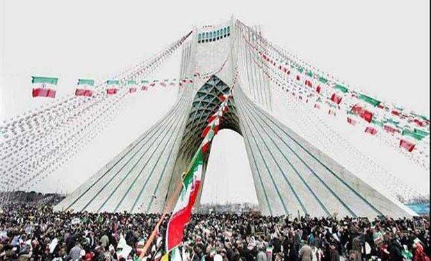 ایران در چهلمین سال پیروزی انقلاب اسلامی و مسیری آکنده از دستاورد