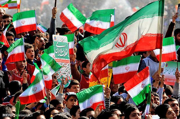 تقدیر سپاه استان البرز از حضور باشکوه مردم در راهپیمایی ۲۲ بهمن