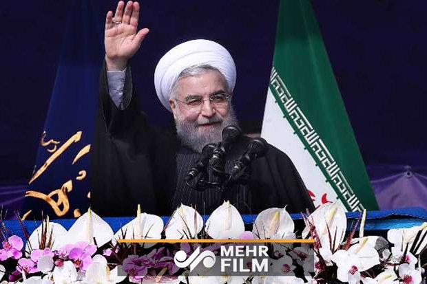 قدرت نظامی ایران جهان را شگفتزده کرده است