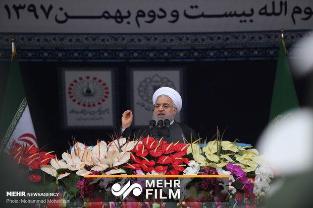 اگر اسلام نبود ایران نمیتوانست مقاومت کند