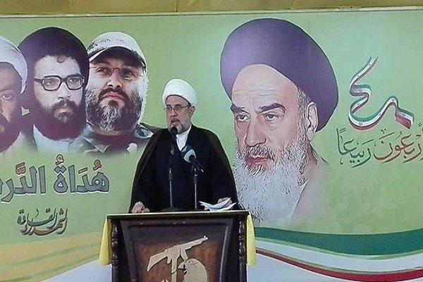 الشيخ قاووق: قادمون على مسار انتصارات استراتيجية لإيران ومحور المقاومة
