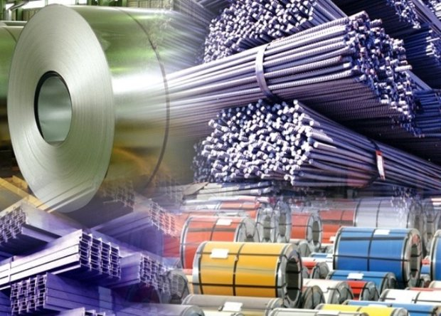 Iran's 11-month steel output grows