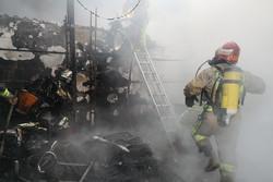 نئی دہلی میں ایک ہوٹل میں آگ لگنے سے 17 افراد ہلاک
