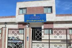 مرکز جامع سلامت شهری روستایی در دیباج دامغان افتتاح شد