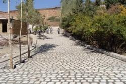 ۱۷۸ طرح هادی امسال در روستاهای استان قزوین اجرا می شود