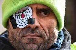 Fransa'da Sarı Yelekliler yine sokaklarda