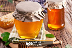 چگونگی ساخت عسل تقلبی!