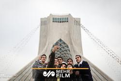 بازتاب حماسهی مردم ایران در رسانه های خارجی مخالف و موافق