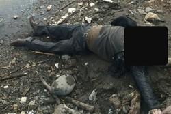 جسد مردی ۵۵ ساله زیر پل غازیان بندرانزلی کشف شد