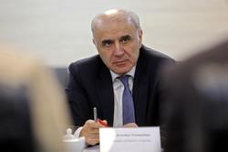 بازدید آرداشس تومانیان، سفیر ارمنستان در ایران از خبرگزاری مهر