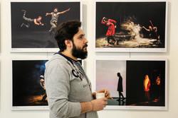 بدء معرض مهرجان فجر الدولي للصور بدورته ال 37/صور