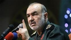 Enemies must eventually leave the region: general