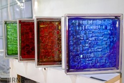 Iran's Second International Exhibition of Glass, Related Equipment and Machinery