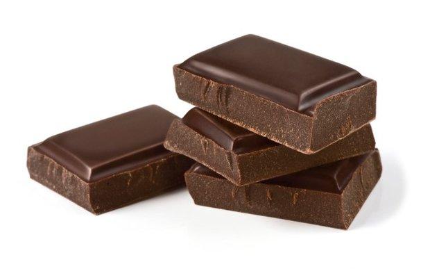 شکلات برای سلامت قلب مفید است