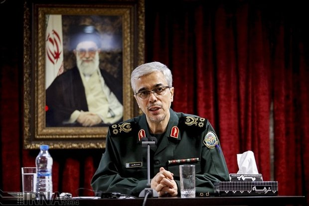 Iran's authority never to be affected by Warsaw Conf.