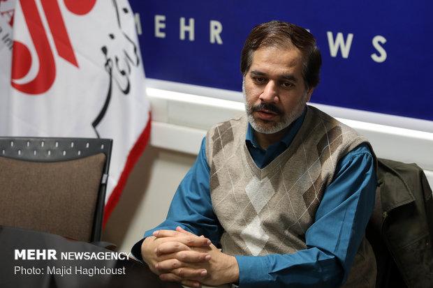 گفتگو با شریف لک زایی عضو هیات علمی پژوهشگاه علوم و فرهنگ اسلامی