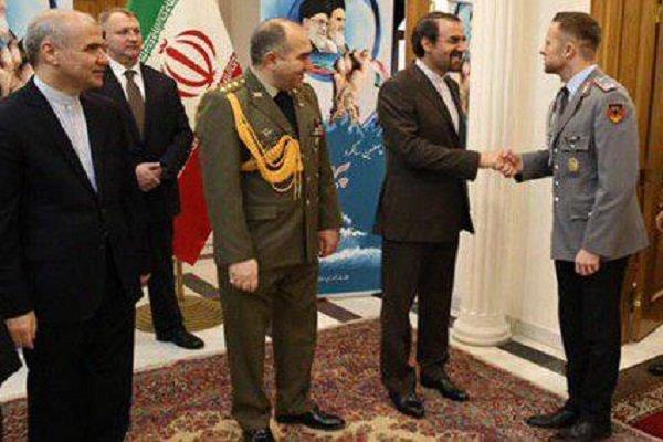 مراسم چهلمین سالگرد انقلاب اسلامی در مسکو برگزار شد