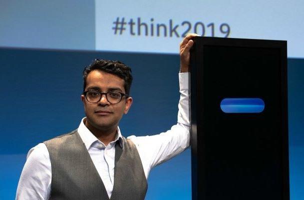 انسان در یک مناظره بر هوش مصنوعی غلبه کرد
