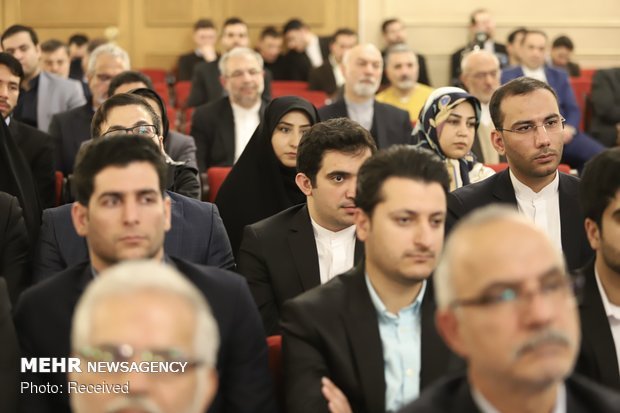 Conference on Iran's 4-decade foreign policy achievements