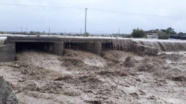 پاکستان میں طوفانی بارشوں سے ہلاکتیں 22 ہو گئیں