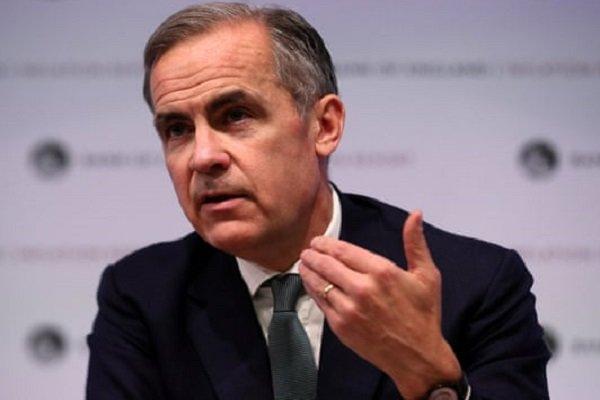 بانک مرکزی انگلیس درباره برگزیت هشدار داد