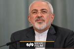 ظريف الىتركيا للمشاركة في اجتماع منظمة التعاون الاسلامي