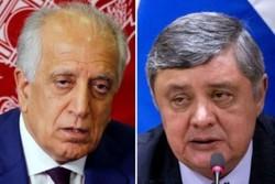 کابولوف: روسیه خواهان لغو تحریمهای شورای امنیت علیه طالبان است