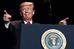 ترامپ از یک اسلامستیز در آمریکا تمجید کرد
